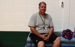 10 things: Football Coach, Larry Calhoun