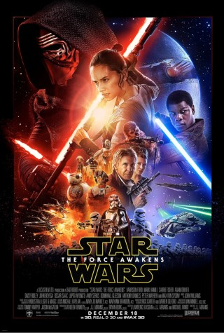 New 'Star Wars' film awakens fan base with exciting picture