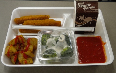 Lunch standards rise, meals now healthier