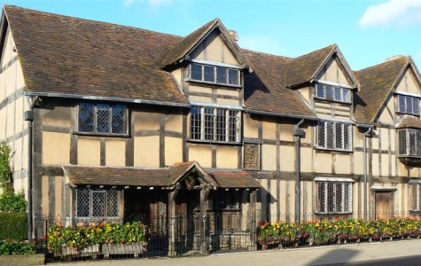 New club offers students chance to experience Shakespeare