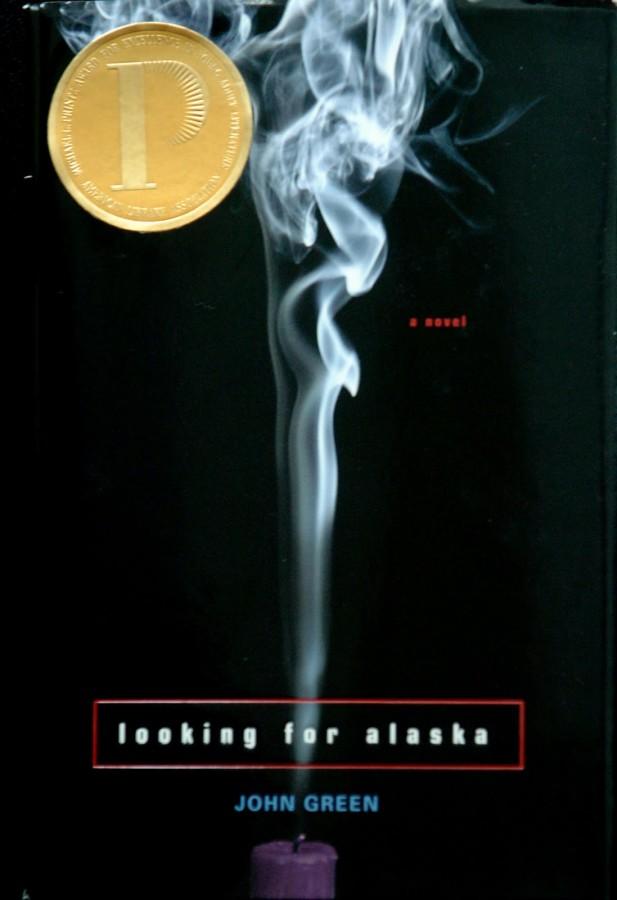 John Green leaves readers 'Looking for Alaska'