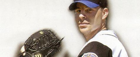 Saken shares passion for baseball, teaching