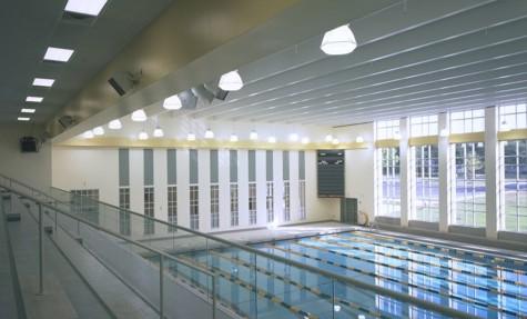 Swimming season ends, players reflect