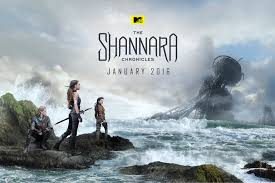 """APOCALYPSE: The world of Shannara takes place in the distant future after the fall of mankind. This """"Lord of the Rings"""" look alike may be the next big thing."""