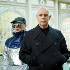 'Super' Pet Shop Boys get on the dance floor with new album