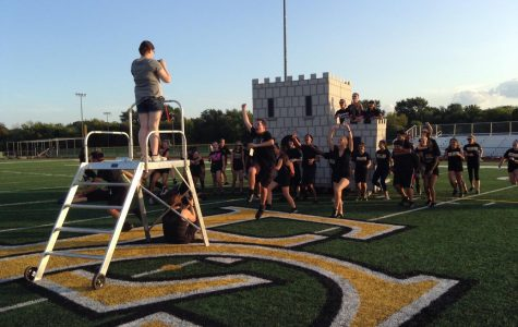 Band finds disappointment, success