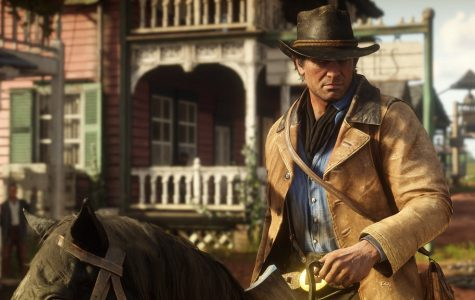 'Red Dead Redemption' sequel steps up its game