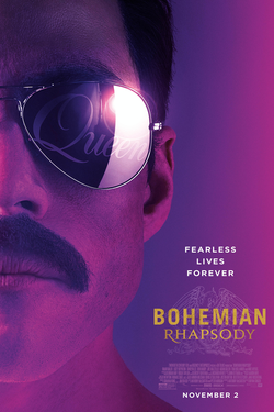 Despite factual errors, 'Bohemian Rhapsody' remains true to Queen spirit