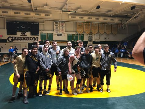 Season Preview: Girls wrestling gains traction at EGHS