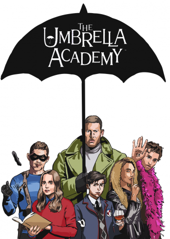 'Umbrella Academy' stays true to its origins