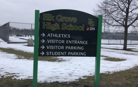 EGHS administrators hope signage prevents confusion